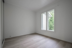 kuusenlatvankatu makuuhuone